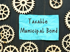 Taxable%20municipal%20bond%20with%20inscription%20on%20the%20page